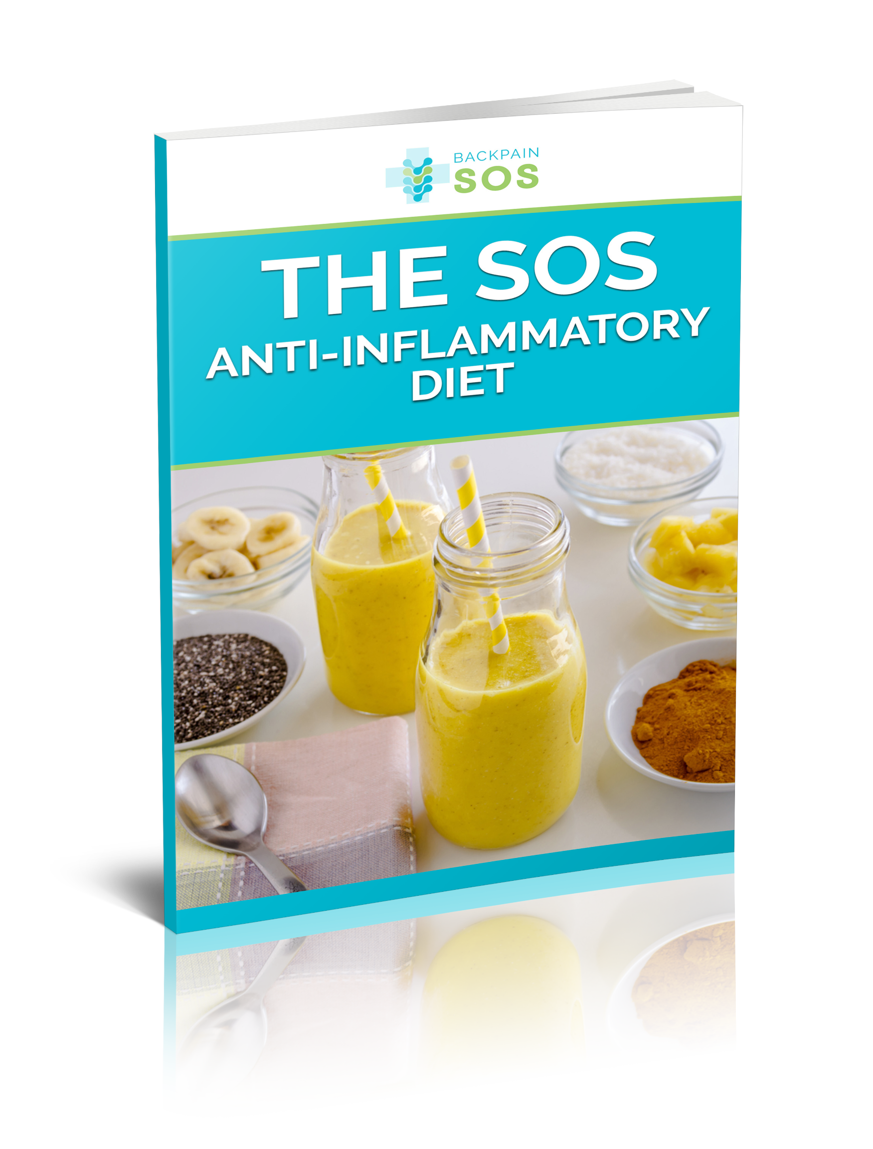 The SOS Anti-Inflammatory Diet