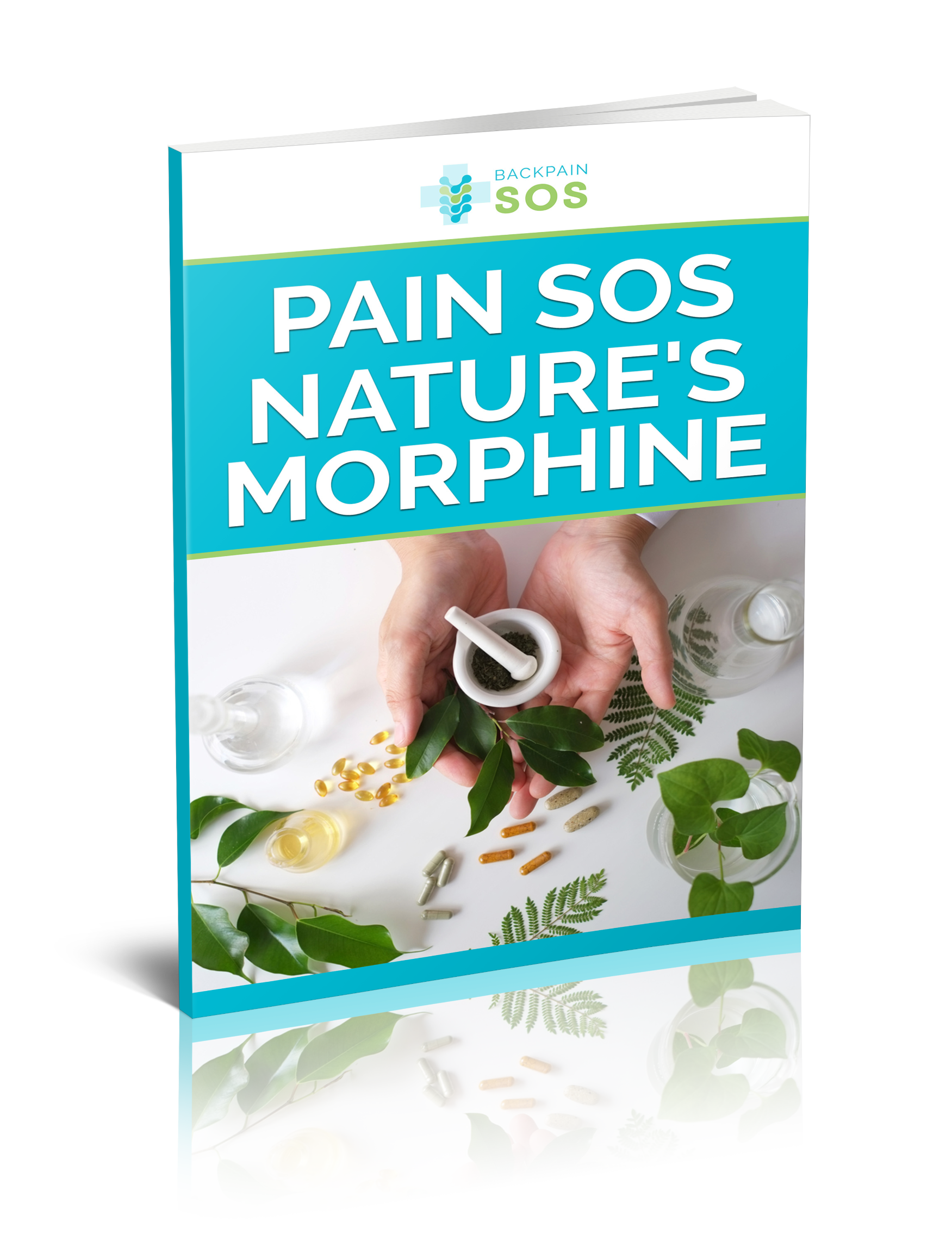 PAIN SOS: Nature's Morphine